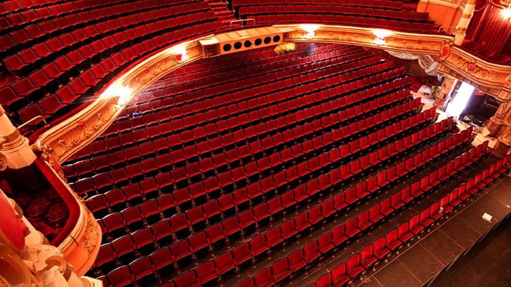 King S Theatre Glasgow